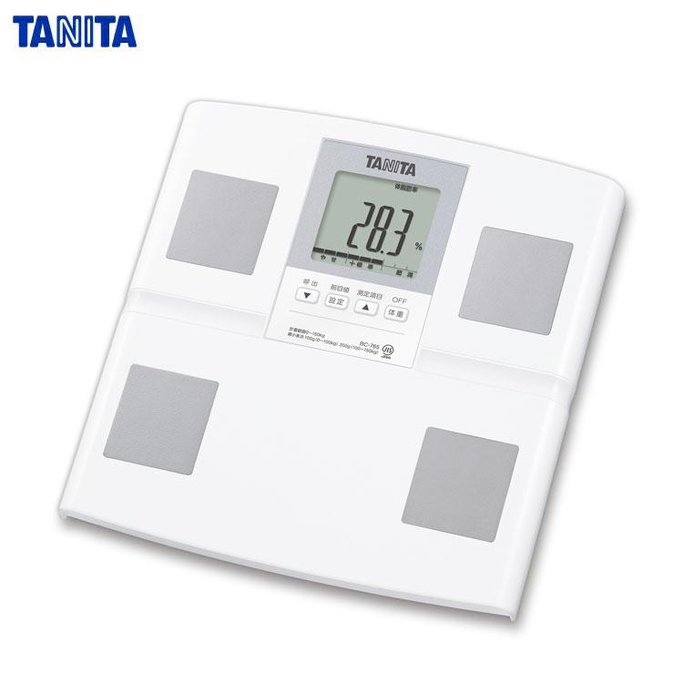TANITA(タニタ) 体組成計 【乗るピタ機能...の商品画像