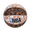 バスケットボール 5号 グラフィティ オレンジ スポルディング SPALDING バスケットボール(NBA公認)【ポイント10倍】