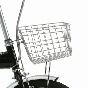 自転車の 自転車のカゴ取り付け : 20インチ折りたたみ自転車カゴ ...