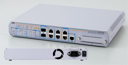 CentreCOM AR570S-Z5 Router アライドテレシス 0282RZ5(代引き不可)【ポイント10倍】