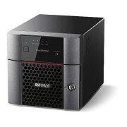 バッファロー TeraStation TS3210DNシリーズ 2TB TS3210DN0202(代引不可)【ポイント10倍】