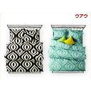 シビラ sybilla 枕カバー M(43×63) ウアウ 布団カバー 寝具カバー 枕 寝具【ポイント10倍】