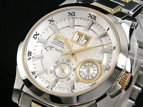 セイコー SEIKO プレミア Premier パーペチュアル 腕時計 SNP004P1【_包装】【送料無料】【ポイント10倍】 【ポイント10倍】【送料無料】