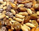 てんこ盛り☆おつまみナッツどっさり2kg(1kg×2)(さきいか入り!)(代引き不可)【ポイント10倍】