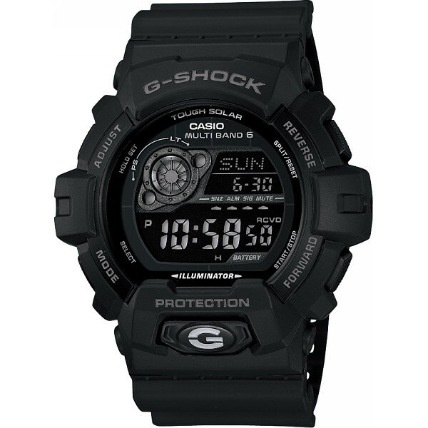 G-SHOCK 【GW-8900A-1JF】()【ポイント10倍】【送料無料】【smtb-f】 【ポイント10倍】【送料無料】G-SHOCK 【GW-8900A-1JF】