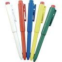 バーテック バーキンタ ボールペン J802 本体:赤 インク:赤 BCPN-J802 RR 66216301【ポイント10倍】