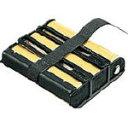 ケンウッド ニッケル水素バッテリーパック【UPB-5N】(安全用品・標識・トランシーバー)【ポイント10倍】