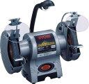 リョービ 両頭グラインダー【TG-61】(小型加工機械・電熱器具・卓上グラインダー)【ポイント10倍】