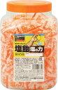 TRUSCO 塩飴 塩の力 750g レモン味 ボトルタイプ【TNL-750N】...