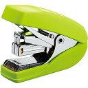 コクヨ ステープラー パワーラッチキス 32枚 黄緑 SL-MF55-02YG (SL-MF55-02YG)