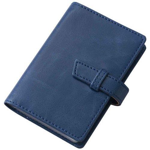 レイメイ藤井 カードケース グロワール ブルー CH39A【ポイント10倍】