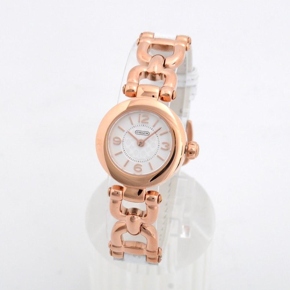 コーチ COACH 14501855 ウェイバリー  レディース 腕時計【送料無料】