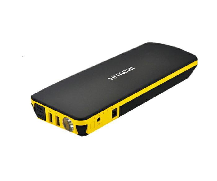 日立 ポータブルパワーソース PS-18000 12V ジャンプスターター モバイルバッテリー 車用【あす楽対応】【ポイント10倍】【送料無料】【smtb-f】