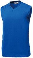 ベーシックバスケシャツ P-1810 【130〜150サイズ】 ロイヤルブルー【ポイント10倍】の画像