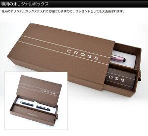 クロステックスリープラスCROSSTECH3+複合ペンボールペンシャープペン#AT0090