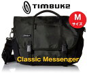 【ポイント10倍】【送料無料】TIMBUK2 ティンバックツー メッセンジャー メッセンジャーバッグ バッグ おしゃれ 通学 通勤 ブラック