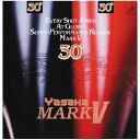 ヤサカ(Yasaka) 裏ソフトラバー マーク 30° B63 【カラー】クロ 【サイズ】TA【ポイント10倍】
