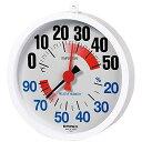 エンペックス気象計 防雨型温・湿度計 TM-2680
