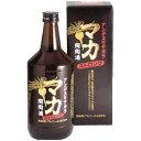 梅酒 マカ 陶陶酒 ストロング 720ml