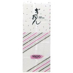 ちり紙 ぎおん 1800枚 コトブキ製紙