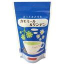ティーブティック カモミール&リンデン 10ティーバッグ 日本緑茶センター【RCP】
