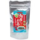 ティーブティック 海産のお茶 めかぶ茶 20g 日本緑茶センター【RCP】