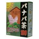 太陽がいっぱい バナバ茶100 25包 リブ・ラボラトリーズ