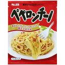 まぜるだけのスパゲッティソース ペペロンチーノ 44.6g エスビー食品
