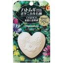 マジアボタニカ ハトムギエキスのボタニカル石鹸 100g 洗顔ソープ 石けん