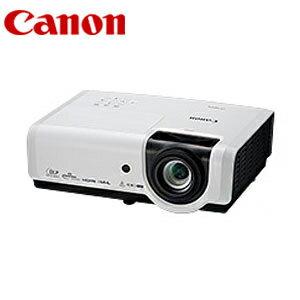 キヤノン CANON データプロジェクター LV-HD420【あす楽対応】【送料無料】【smtb-f】