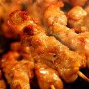 ショッピング焼き鳥 ご家庭で美味しい焼き鳥!福井地元の絶品グルメ!!純鶏串(じゅんけい)どっさり20串[A冷凍]