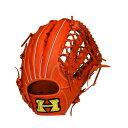 ハイゴールド 軟式 グラブ 己極 外野手用 グローブ OKG-6418 野球 HI-GOLD 野球用品【送料無料】