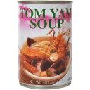 オリエントグルメ トムヤムスープ 400g ウイングエース
