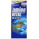 アミノバイタル ウォーター 500ml用×5袋 味の素
