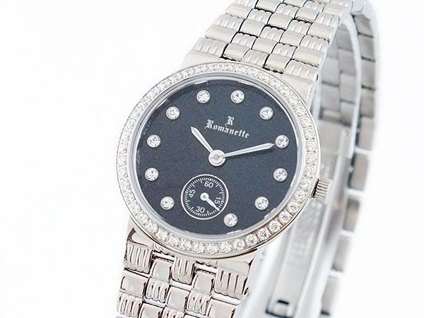 ロマネッティ ROMANETTE 腕時計 RE-3517L-1【_包装】【送料無料】 【送料無料】