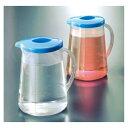 西部 プラスチック蓄尿瓶 ユリナルジョッキ 規格:3?(透明)