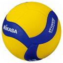 ミカサ(MIKASA) MIKASA ミカサ バレーボール トレーニングボール5号球 1000g VT1000W【送料無料】