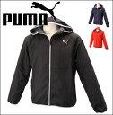 PUMA(プーマ) スポーツ ウェア FUN SOLID WINDBREAKER ウーブンジャケット 832303 メンズ ランニング トレーニング