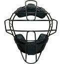 ZETT(ゼット) プロステイタス 硬式用チタンマスク BLM1265HS 【カラー】ブラック【送料無料】