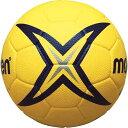 モルテン(Molten) ハンドボール3号球 ヌエバX4000 H3X4000【送料無料】
