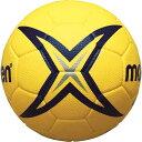 モルテン(Molten) ハンドボール2号球 ヌエバX4000 H2X4000【送料無料】
