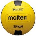 モルテン(Molten) ドッジボール3号球 練習球 MSD3N