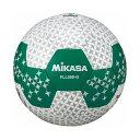 ミカサ(MIKASA) MIKASA ミカサ フットサルボール 検定球 グリーン FLL500G【送料無料】
