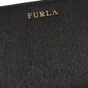 フルラ FURLA 長財布 長札 PN07 BABYLON XL ZIP AROUND L ONYX BK【_包装】【送料無料】 【送料無料】フルラ FURLA