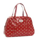 Cath Kidston キャスキッドソン 229968 WEEKEND BAG トートバッグ【送料無料】【20%OFF】【セール】【smtb-F】【sm15-17】