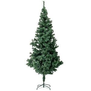 ヌードツリー 270cm オーメント・電球別売り クリスマスツリー ディスプレー クリスマスパーティ クリスマス【あす楽対応】【送料無料】【smtb-f】