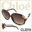 【2012年新作モデル】Chloe(クロエ)サングラス CL2219-C02【あす楽対応】【送料無料】