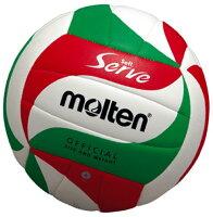 モルテン molten ソフトサーブ バレーボール4号球 V4M3000の画像