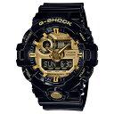 カシオ CASIO Gショック G-SHOCK メンズ 腕時計 GA-710GB-1AJF 国内正規【送料無料】