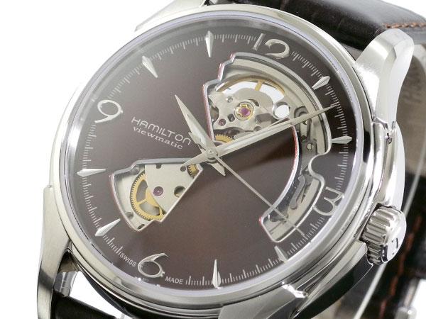 HAMILTON ハミルトン ジャズマスター 腕時計 時計 自動巻き H32565595【_包装】【対応】【送料無料】 【送料無料】